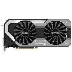 Palit GeForce GTX 1080 1708Mhz PCI-E 3.0 8192Mb 10000Mhz 256 bit DVI HDMI HDCP RTL