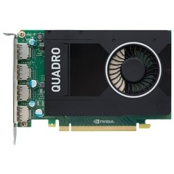 PNY Quadro M2000 PCI-E 3.0 4096Mb 128 bit HDCP RTL