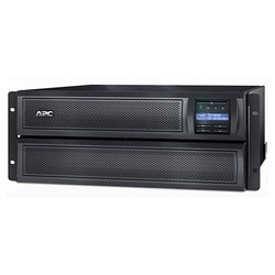 apc by schneider electric smart-ups x 3000va tower lcd 200-240v with network card