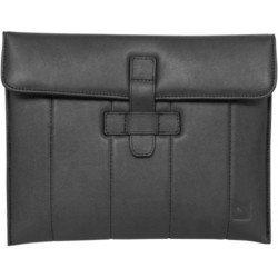"""Универсальный чехол для планшета 9.7"""" (Defender iPad Pad Jacket 26041) (черный)"""