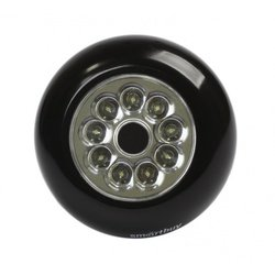 SMARTBUY PUSH LIGHT SBF-118-К (черный)