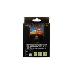 Переходник Connection Kit для Samsung Tab (5 в 1) (PALMEXX PX/CBL SAMSTABLET 5IN1)