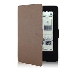 Чехол-книжка для Amazon Kindle 6 (AKT2014-US01BR Ultra Slim) (коричневый)