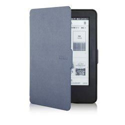 Чехол-книжка для Amazon Kindle 6 (AKT2014-US01DBL Ultra Slim) (темно-синий)