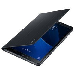 """Чехол-книжка для Samsung Galaxy Tab A 10.1"""" (Book Cover EF-BT580PBEGRU) (черный)"""