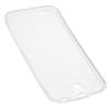 Силиконовый чехол-накладка для Apple iPhone 6, 6s (TPU Case 360° 0L-00027590) (прозрачный) - Чехол для телефонаЧехлы для мобильных телефонов<br>Плотно облегает корпус и гарантирует надежную защиту от царапин и потертостей.<br>