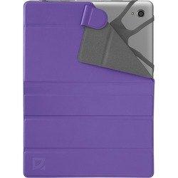 """Универсальный чехол для планшета 7"""" (Defender Angle Uni 26081) (фиолетовый)"""