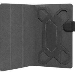 """Универсальный чехол для планшета 7"""" (Defender Angle Uni 26082) (черный)"""