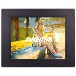 """Digma 8"""" (PF-833) (черный)"""