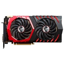 MSI GeForce GTX 1070 1607Mhz PCI-E 3.0 8192Mb 8108Mhz 256 bit DVI HDMI HDCP GAMING RTL