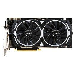 MSI GeForce GTX 1070 1556Mhz PCI-E 3.0 8192Mb 8008Mhz 256 bit DVI HDMI HDCP RTL