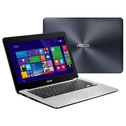 "asus x302ua (intel core i3 6100u 2300 mhz/13.3""/1366x768/4.0gb/1000gb/dvd нет/intel hd graphics 520/wi-fi/bluetooth/win 10 home)"