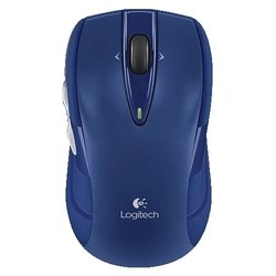logitech wireless mouse m545 blue usb