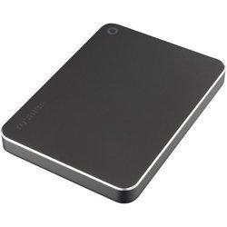 "Toshiba Canvio Premium 1Tb 2.5"" (HDTW110EB3AA) (темно-серый)"