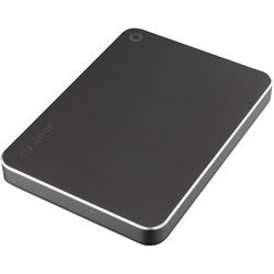 Toshiba Canvio Premium for Mac 1TB (HDTW110EBMAA) (темно-серый)