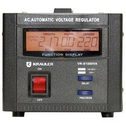 Krauler VR-S1000VA (черный)