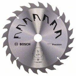 Пильный диск по дереву Bosch Precision 2609256863