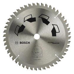 Пильный диск по дереву Bosch Special 2609256890