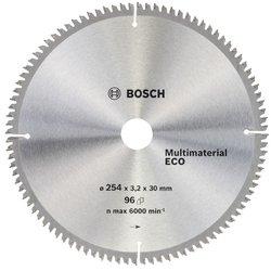 Универсальный пильный диск Bosch Multimaterial Eco 2608641807