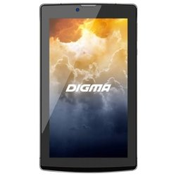 Digma Plane 7004 3G (темно-серый)