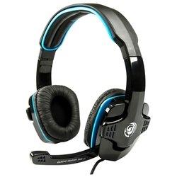 Dialog HGK-15 (голубо-черная)