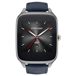 ASUS ZenWatch 2 (WI501Q) leather (�����-�����, ������� ����� �������)