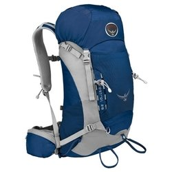 Osprey Kestrel 28 blue/grey (tarn blue)