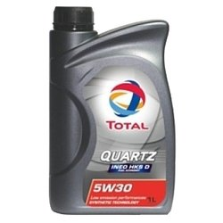 TOTAL Quartz Ineo HKS D 5W-30 1 л