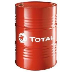 TOTAL Tractagri HDM 15W40 208 л