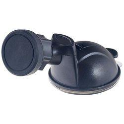 """Автомобильный держатель для смартфона до 6.5"""" (Perfeo PH-513) (черый)"""