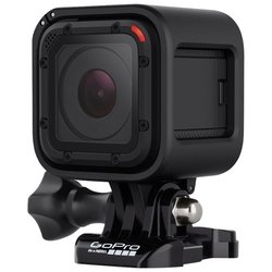 gopro hero4 session (chdhs-102) (черный)