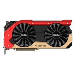 gainward geforce gtx 1080 1746mhz pci-e 3.0 8192mb 10500mhz 256 bit dvi hdmi hdcp
