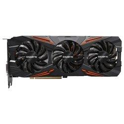 GIGABYTE GeForce GTX 1070 1620Mhz PCI-E 3.0 8192Mb 8008Mhz 256 bit DVI HDMI HDCP RTL