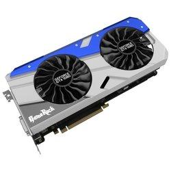 Palit GeForce GTX 1080 1746Mhz PCI-E 3.0 8192Mb 10500Mhz 256 bit DVI HDMI HDCP RTL