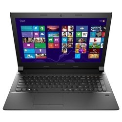 "lenovo b50 80 (intel core i3 4005u 1700 mhz/15.6""/1366x768/4.0gb/500gb/dvd-rw/intel hd graphics 4400/wi-fi/bluetooth/dos)"