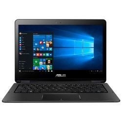 "asus vivobook flip tp301ua (intel core i7 6500u 2500 mhz/13.3""/1920x1080/4.0gb/500gb/dvd нет/intel hd graphics 520/wi-fi/bluetooth/win 10 home)"