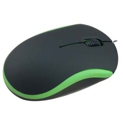 ritmix rom-111 black-green usb