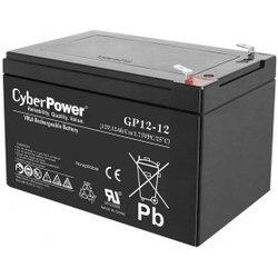 CyberPower 12V12Ah