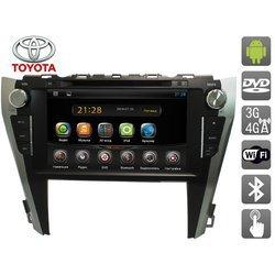 Штатная магнитола для Toyota Camry VII (XV50) (2014-...) (AVIS AVS090AN (#005))