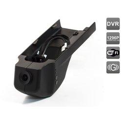 Штатный видеорегистратор для BMW 1, 2, 3, 4, 5, 6, 7, M2, M3, M4, X3, X4, X5, X6, X5M, X6M (AVS400DVR (#10))