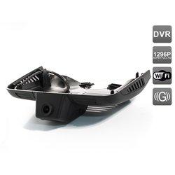 Штатный видеорегистратор для Mercedes-Benz C-klasse W204 (2007-2015) (AVS400DVR (#08))