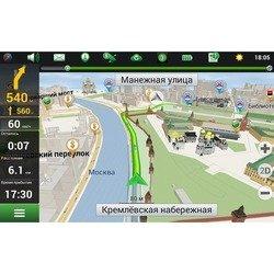 Навител Навигатор. Россия для Android
