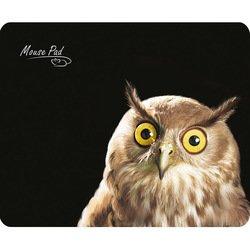 Dialog PM-H15 Owl (черный с рисунком совы)