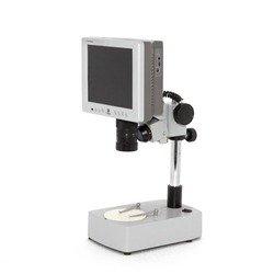 Видеомикроскоп USB с дисплеем (CT-2210 USB)