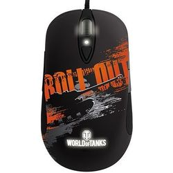 SteelSeries Sensei RAW World of Tanks Edition Black USB + ������ (������)