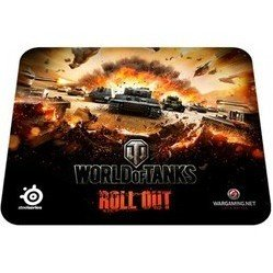 steelseries sensei raw world of tanks edition black usb + коврик (черный)
