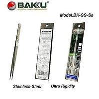 Пинцет Baku BK SS SA прямой