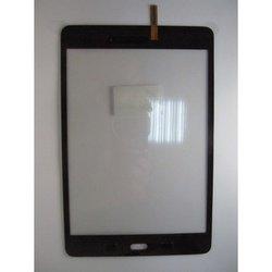 Тачскрин для Samsung Galaxy Tab A 8.0 T350, Galaxy Tab A 8.0 T355 (lcd1 97675) (черный) (1-я категория)