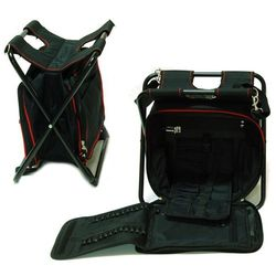 Сумка для инструмента TRENDS PRO 991083 + складной стул