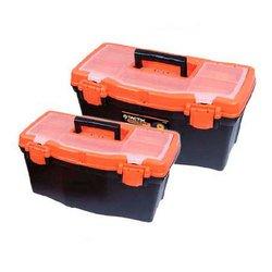 Ящик для инструмента TACTIX 320102 (2 в 1)